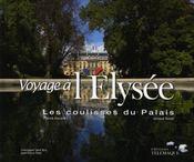 Voyage à l'Elysée - Intérieur - Format classique