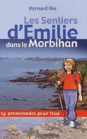 Emilie Dans Le Morbihan - Couverture - Format classique
