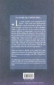 Le peuple des rennes t.1 - 4ème de couverture - Format classique