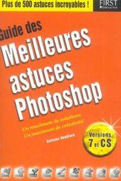 Guide Des Meilleures Astuces Photoshop - Intérieur - Format classique