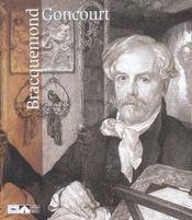 Bracquemont/Goncourt - Intérieur - Format classique