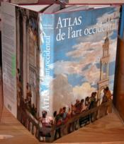 Atlas De L'Art Occidental - Couverture - Format classique
