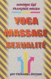 Yoga - Massage - Sexualite - Couverture - Format classique