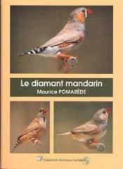 Le diamant mandarin - Couverture - Format classique