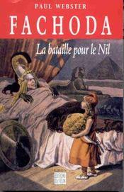 Fachoda Une Victoire A La Francaise - Intérieur - Format classique
