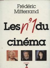 Les n°1 du cinéma - Couverture - Format classique