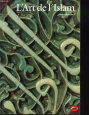 Art De L'Islam (L') - Couverture - Format classique