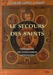 Le secours de saints - Intérieur - Format classique