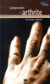 Comprendre l'arthrite - Intérieur - Format classique