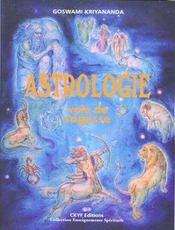 Astrologie, voie de sagesse - Intérieur - Format classique