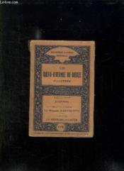 Romans Et Aventures Celebres Tome Xviii : Ivanhoe De Walter Scott, Le Magasin D Anquitites Par Charles Dickens, La Depeche Secrete Par J Grantz. - Couverture - Format classique