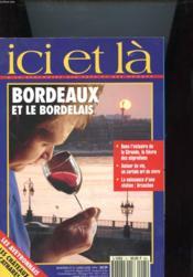 Ici Et La N°5 - Bordeaux Et Le Bordelais - Vin - Couverture - Format classique