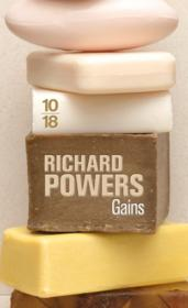 Vente  Gains  - Richard Powers