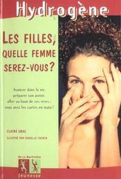 Filles, Quelle Femme Serez-Vous ? (Les) - Intérieur - Format classique