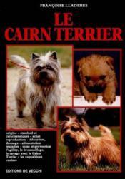 Le Cairn-Terrier - Couverture - Format classique