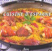 Cuisine d'espagne - Intérieur - Format classique