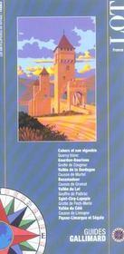 Lot(Cahors Et Son Vignoble, Quercy Blanc, Gourdon-Bouriane, Gro - Intérieur - Format classique
