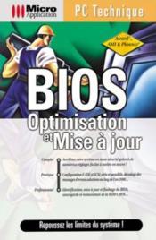 Bios - Couverture - Format classique