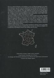 Quimperle Et Son Canton - 4ème de couverture - Format classique