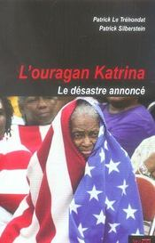 Ouragan Katrina - Intérieur - Format classique