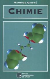 Chimie (2e édition) - Couverture - Format classique