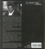 La figuration libre ; paris-new york - 4ème de couverture - Format classique