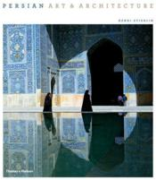 Persian Art And Architecture /Anglais - Couverture - Format classique