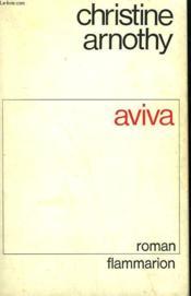 Aviva. - Couverture - Format classique
