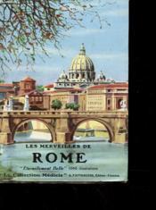 Rome - Eternellement Belle - Couverture - Format classique