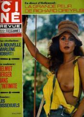 Cine Revue - Tele-Programmes - 58e Annee - N° 47 - China 9, Liberty 37 - Couverture - Format classique