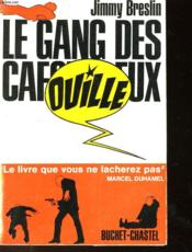 Le Gang Des Cafouilleux - The Gang That Coudn'T Shoot Straight - Couverture - Format classique