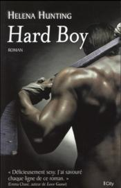 Vente  Hard boy  - Helena Hunting