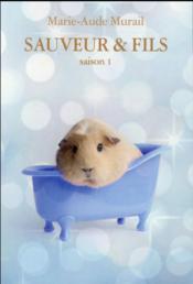 Sauveur & fils saison 1 - Couverture - Format classique