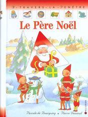 Le Pere Noel - Intérieur - Format classique