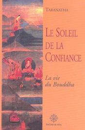 Soleil De La Confiance - Intérieur - Format classique
