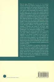 Journal De Bord 1 A 3 - 4ème de couverture - Format classique