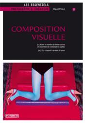 Composition visuelle - Couverture - Format classique