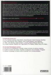 Composition visuelle - 4ème de couverture - Format classique