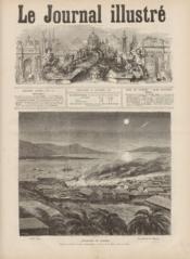 Journal Illustre (Le) N°41 du 11/10/1874 - Couverture - Format classique