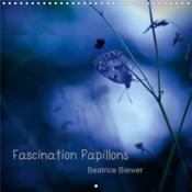 Vente livre :  Fascination papillons (édition 2020)  - Beatrice Biewer
