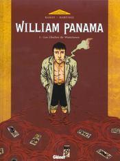 William Panama t.1 ; les cloches de waterown - Intérieur - Format classique