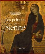 Les Peintres De Sienne - Intérieur - Format classique