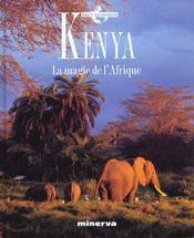 Kenya - Intérieur - Format classique