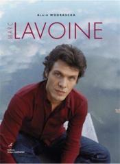 Marc Lavoine - Couverture - Format classique