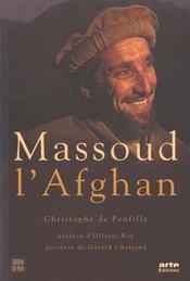 Massoud L' Afghan - Intérieur - Format classique