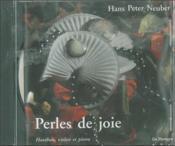 Cd les perles de joies - Couverture - Format classique
