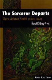 The sorcerer departs - Couverture - Format classique