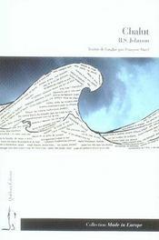 Chalut - Intérieur - Format classique