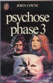 Psychose phase trois – John Coyne – ACHETER OCCASION – 1980