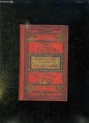 Histoire De Mes Ascensions. Recit De Vingt Quatre Voyages Aeriens. - Couverture - Format classique